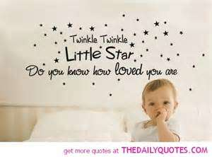 Cute Baby Girl With Love Quotes