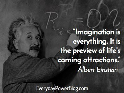 Inspirational Albert Einstein Quotes
