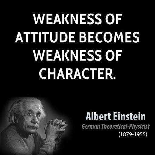 Einstein Quotes On Love