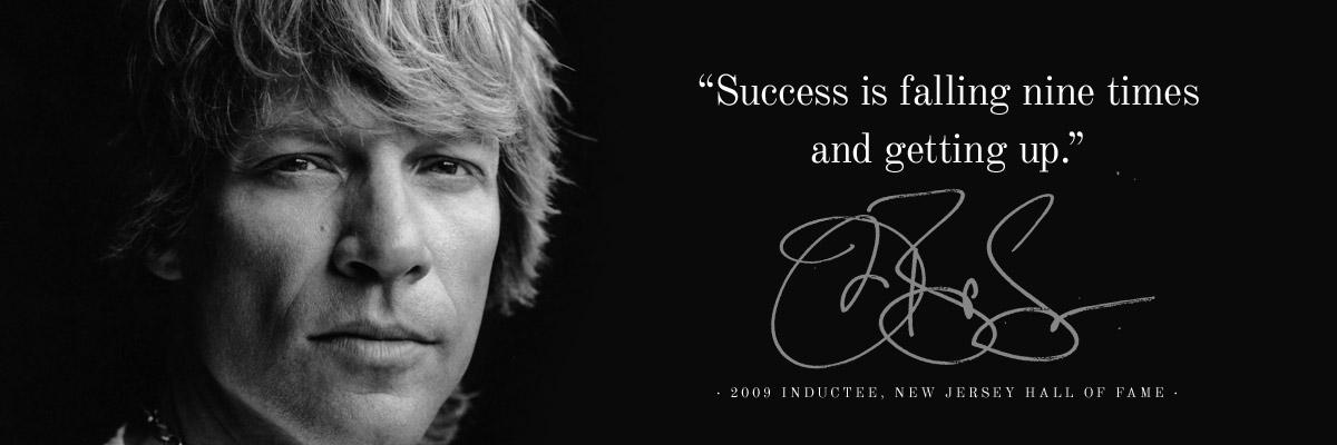 Bon Jovi Quotes