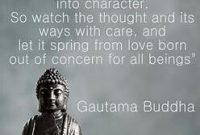 Buddha Quotes On Change