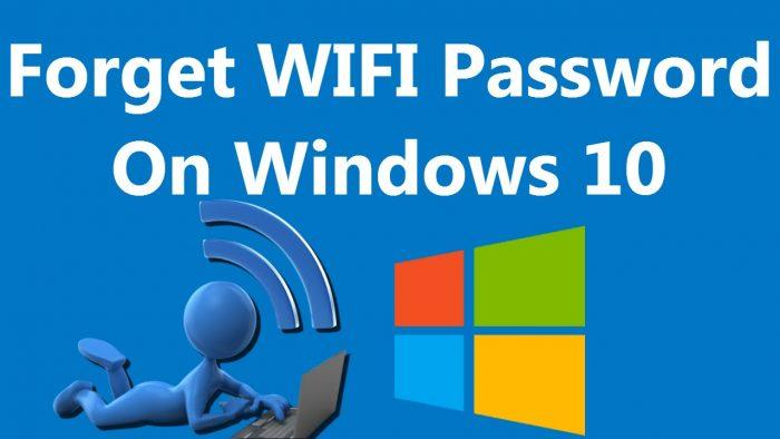 Cara Mudah Melihat Password WiFi Jaringan - Andrew Hidayat (AndrewHidayat.com)