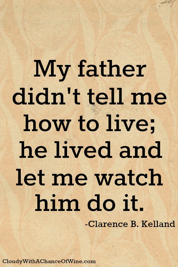 Looking For The Perfect Fathers Day Quotes To Show Your Dad How Much He Means To