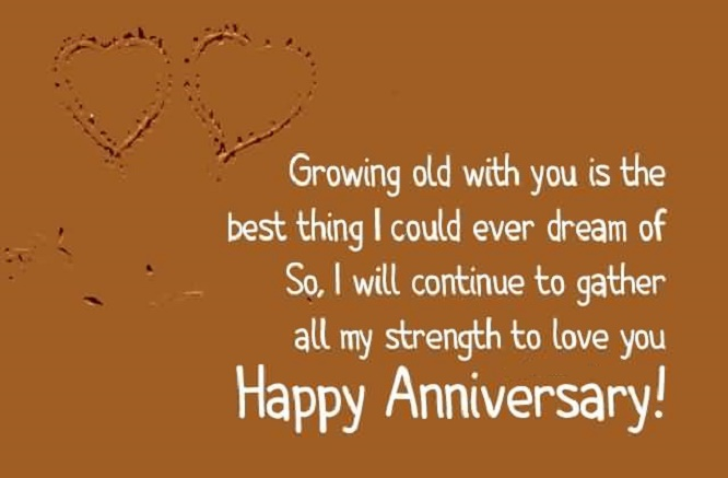 Anniversary Wishes For Boyfriend