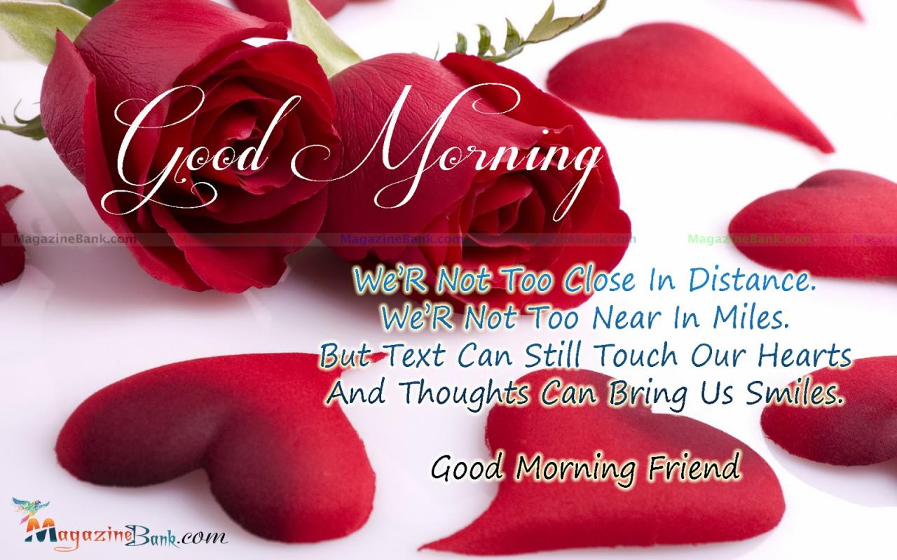 Good Morning Sms For Friend Quotes Messages With Images