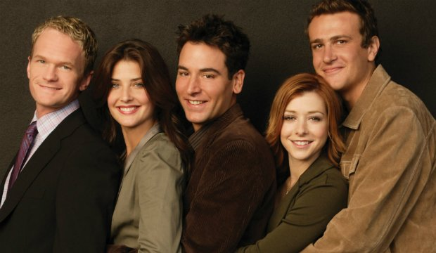 Quiz Testet Euer How I Met Your Mother Wissen