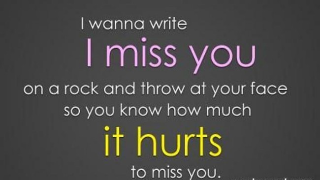 Image Result For Cute Love Quotes For Missinghim
