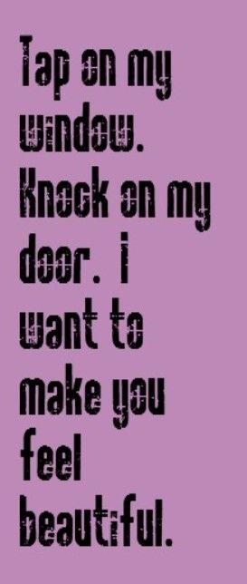 Love Song Lyrics Quotes