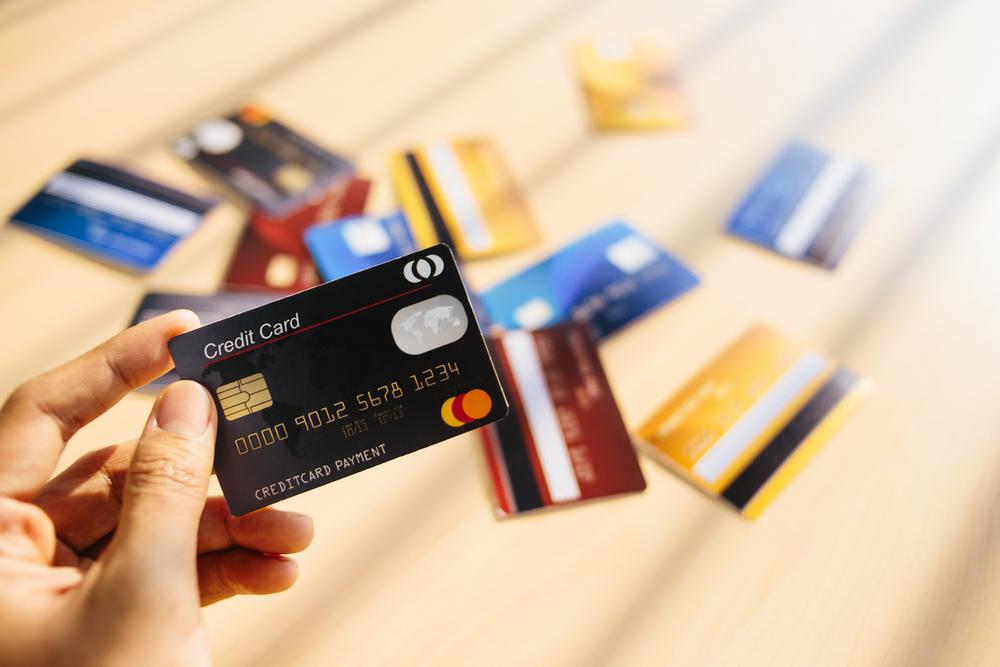 Metode Andrew Hidayat Pinjam Uang Dengan Kartu Kredit - Andrew Hidayat (AndrewHidayat.com)