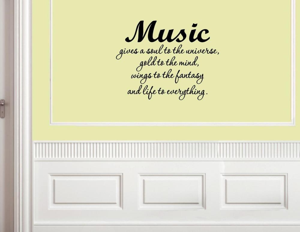 Musik Zitate Englisch | Leben Zitate