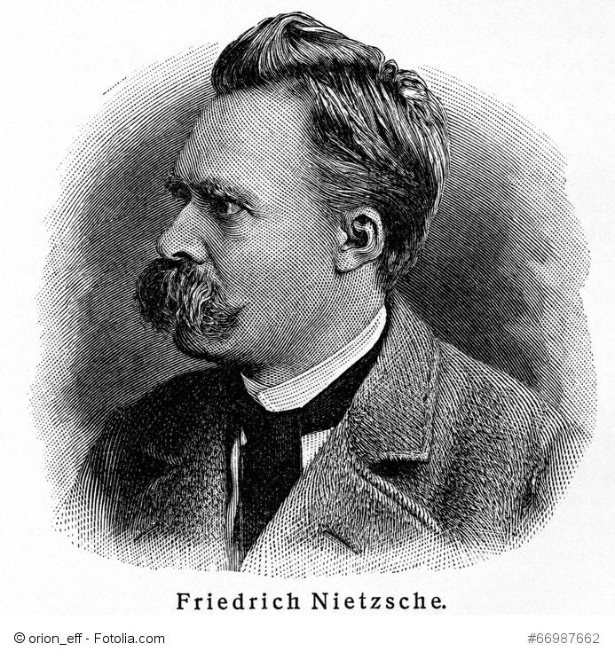 Nietzsche Zitate Und Aphorismen