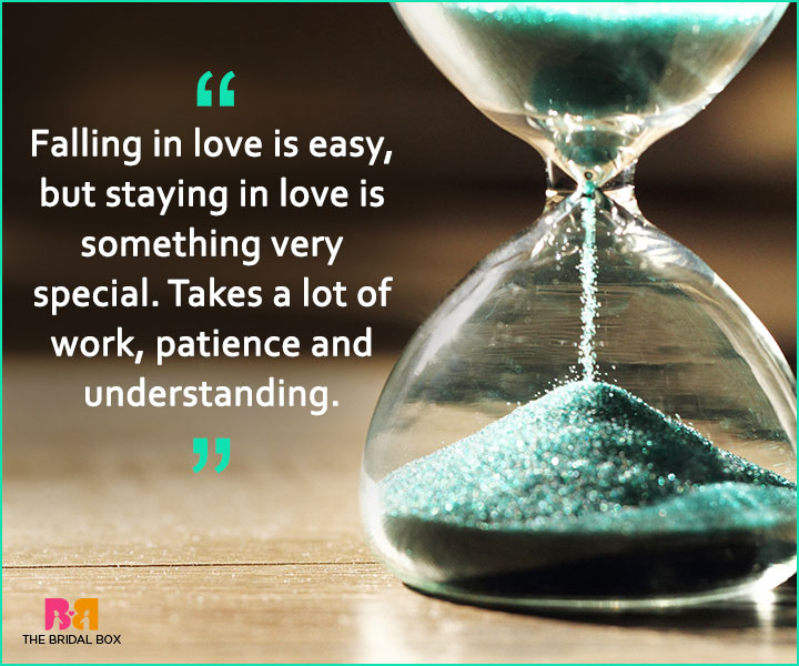 Quotes On Patience In Love  Best Ones Ever