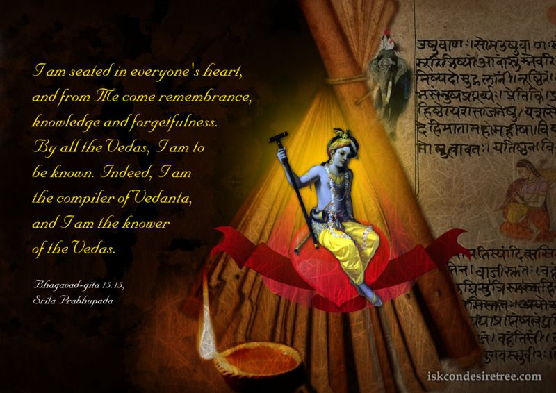 Lord Krishna Quotes Fair Quoteslord Krishna On Krishna And The Vedas Spiritual Quotes