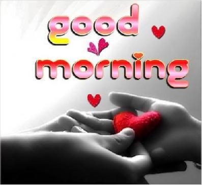 Romantic Good Morning Love Messages With Images