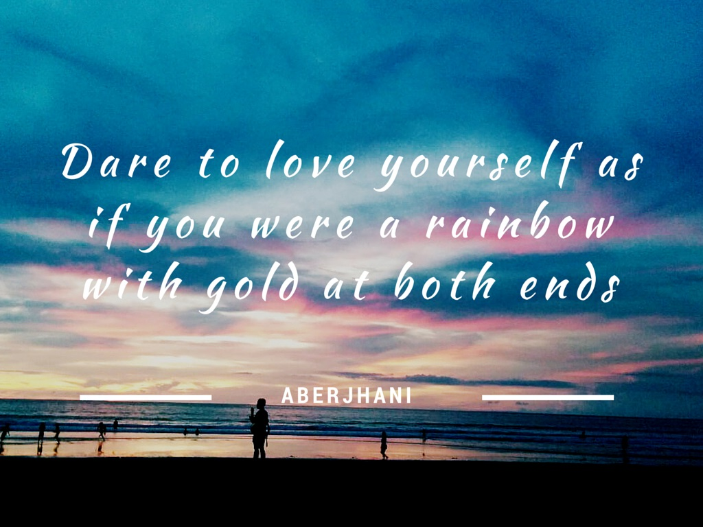Self Love Quotes You Need This Valentines Day
