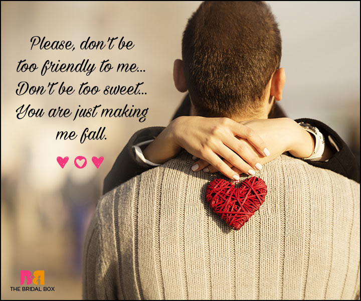 Valentines Day Quotes For Him The Fall