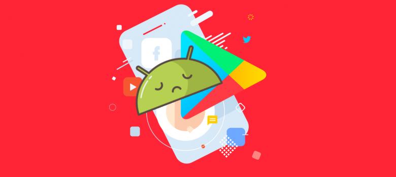"""""""Virus Iklan"""". Awas, Ratusan Aplikasi Android Ini Terjangkit Adware! - Andrew Hidayat (AndrewHidayat.com)"""