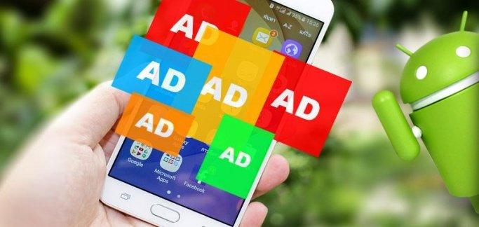 Virus Iklan. Awas, Ratusan Aplikasi Android Ini Terjangkit! - Andrew Hidayat (AndrewHidayat.com)