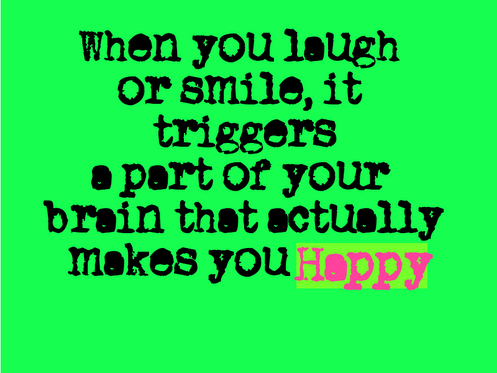 When You Laugh Love Quotes