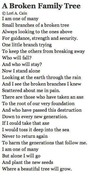 Traurig Zitate Lebensweisheiten Inspirierende Zitate Gedichtszitate Bedeutungsvolle Zitate Zitat Familie Familie Zusammenfuhren Zitate
