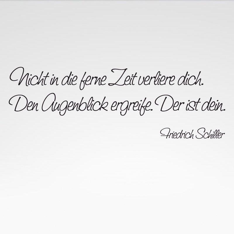 Ach Der Gute Schiller