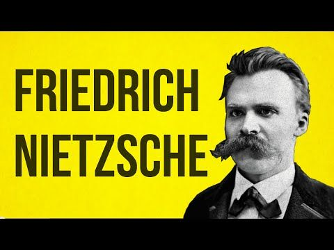 Nietzsche Wittgenstein Sartre Explained With Monty Python Style Animations By The School Of