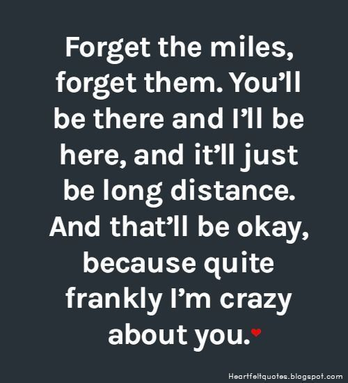 Long Distance Relationship Love Quotes Quoteburd Long Distance Relationship