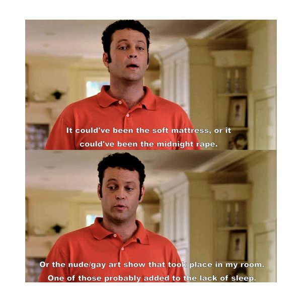 If You Can Quote This Movie With Me I Will Most Likely Love You Forever Wedding Crashers