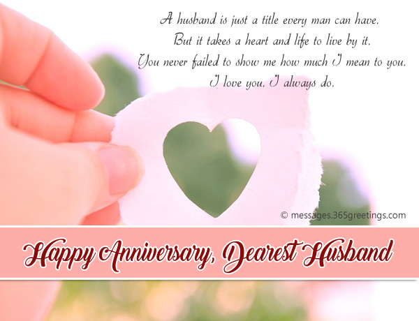 Today Is The First Anniversary Of A Wedding That Has Be Conducted In Heaven Happy Anniversary To You My Darling