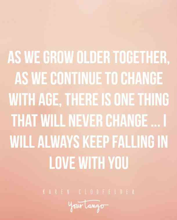 Best Most Romantic Love Quotes To Cele Te Your Happy Anniversary March  Yourtango