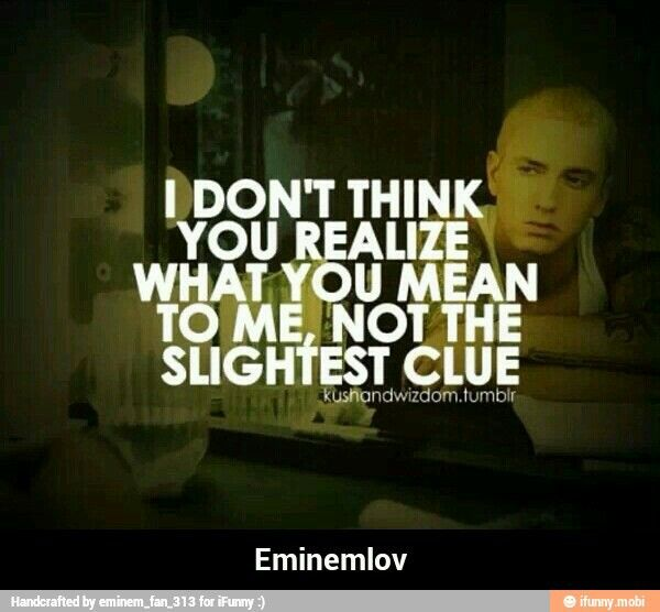 Eminem I Need A Doctor