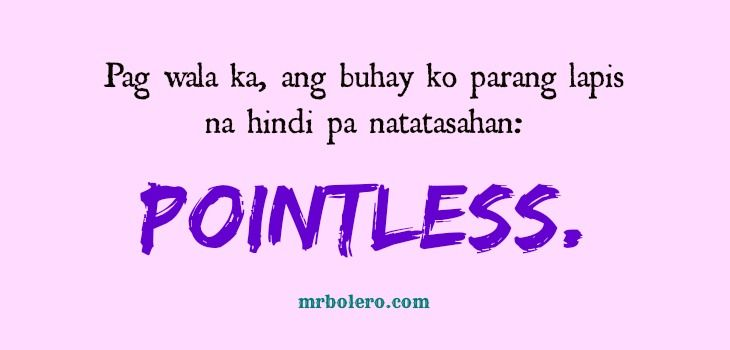 Tagalog Pick Up Lines And Pick Up Quotes