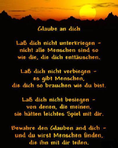 Gedichte Und Zitate