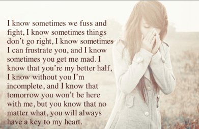 Best Quotes For Fighting Couples