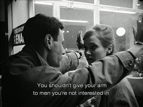 Http Favim Com Orig   Black And White Life Love Movie Quote Text Favim Com  Jpg Love Moments Feelings Pinterest Cinema Feelings
