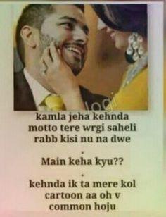 Punjabi Quotes Pajama Me Quotes Pjs Pajamas