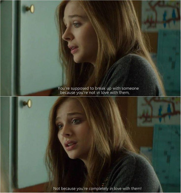 If I Stay   Movie Quotes