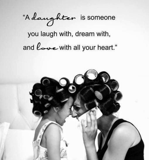 Inspiring Mother Daughter Quotes With Images
