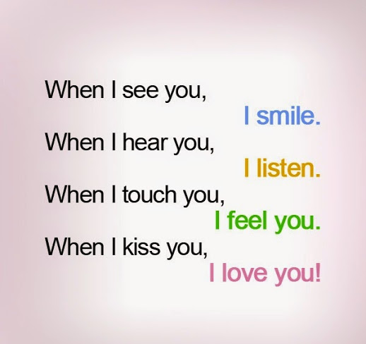 Cute I Love You Quotes For Lover
