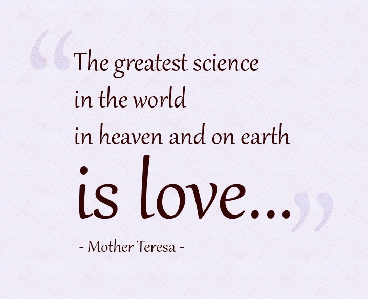Mother Teresa Quotes On Love With Images Image Quotes Mother Teresa Quotes On Love With Images Quotations Mother Teresa Quotes On Love With Images Quotes