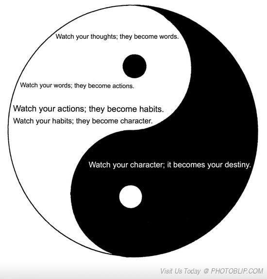 Http Imgarcade Com  Yin Yang Balance Quotes