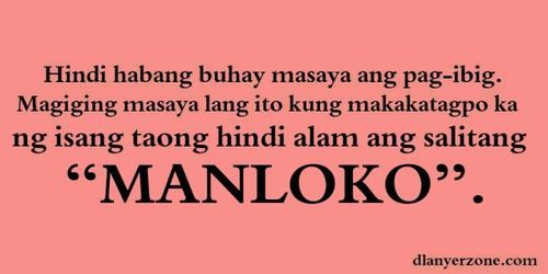 Love Quotes And Sayings For Her Romantic Tagalog