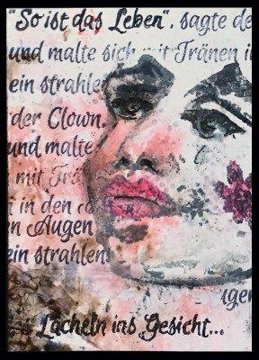 Think Monday Think Atc Spruche Zitate Gedichte Eine Neue Challenge Fur