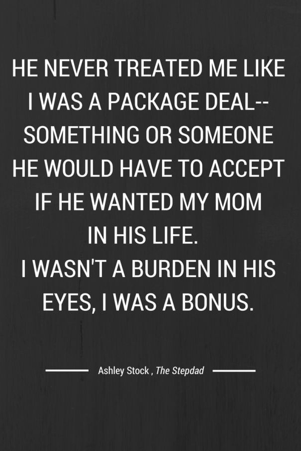 Image Result For Step Dad Quotes Love Pinterest Dads Qoutes And Truths
