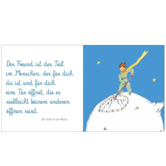 Kleine Prinz Zitate Freundschaft | Leben Zitate