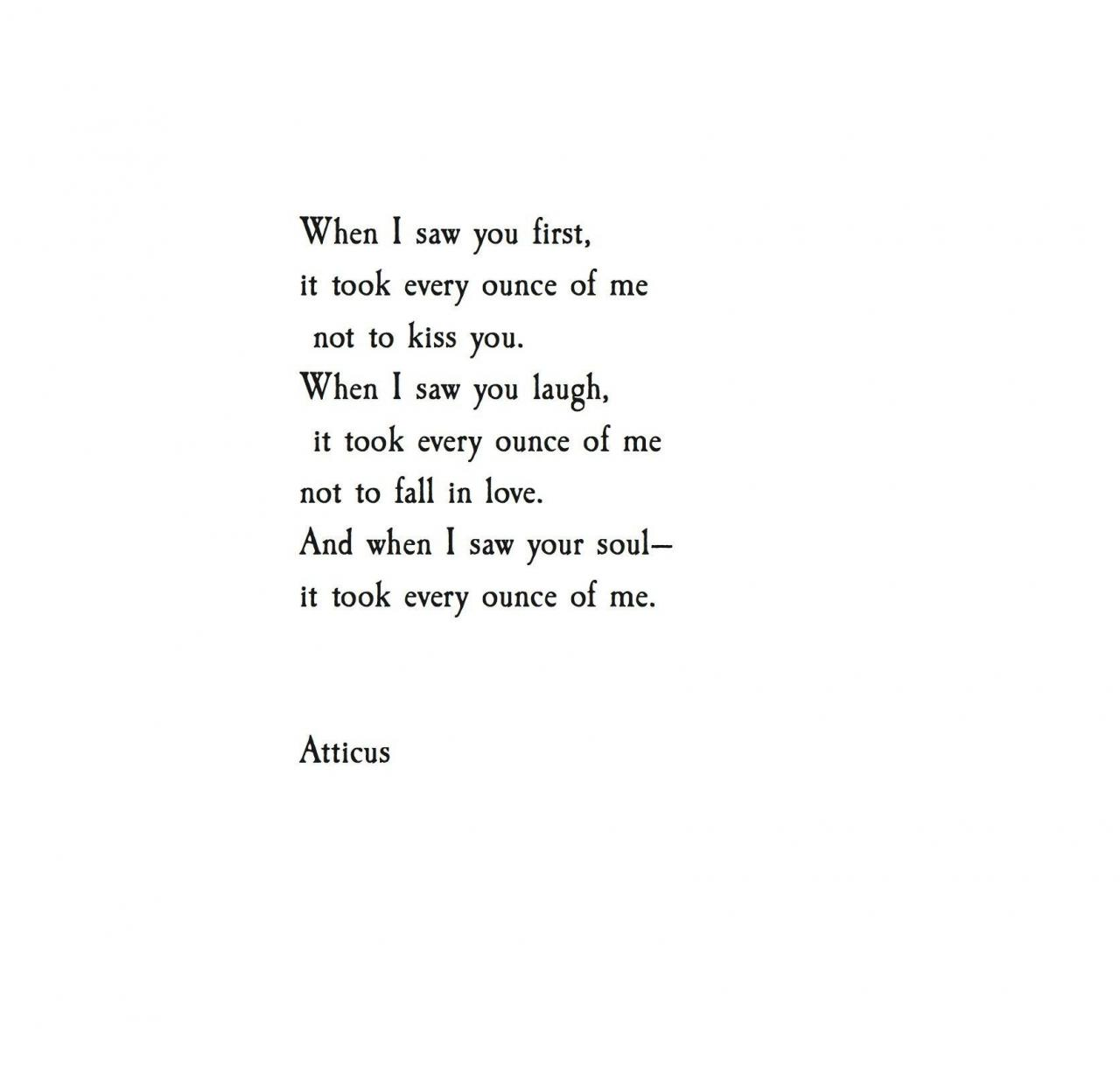 Love Poems For Him From The Heart