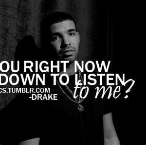 Drake Song Quotes Courageous Love Facts Drake Quotes Tumblr Ordinary Quotes