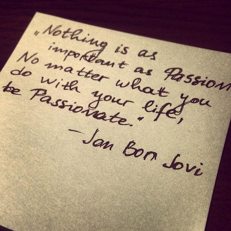 Bon Jovi Knows