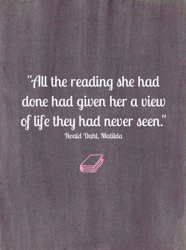 Bookish Quotes For A Rainy Day