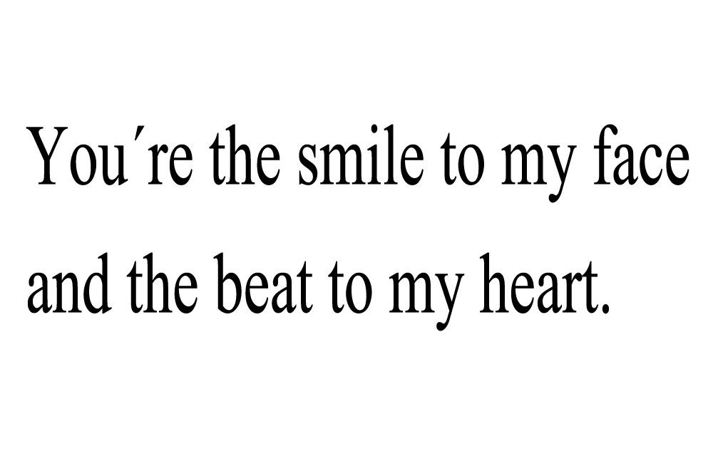 I Love You Quotes For Him Tumblr